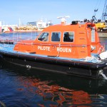 Photo 4 Delta fender Rouen Pilot Boat Rouen Station