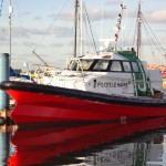 Photo 9 Pilot Boat Le Havre Station