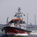 Pilot Boat RAVELINGEN