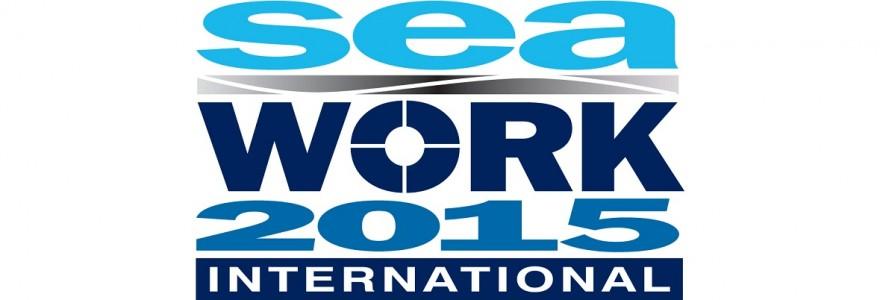 Nibs expose au salon SeaWork 2015